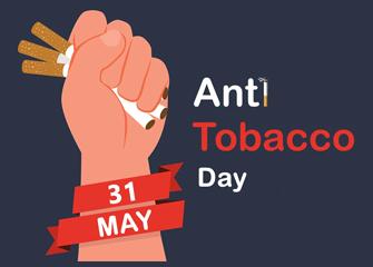 Anti Tobacco Day
