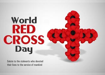 World Red Cross Day