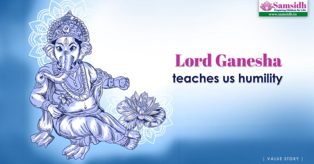 Lord-Ganesha-teaches-humility