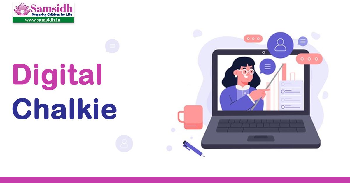 Digital Chalkie